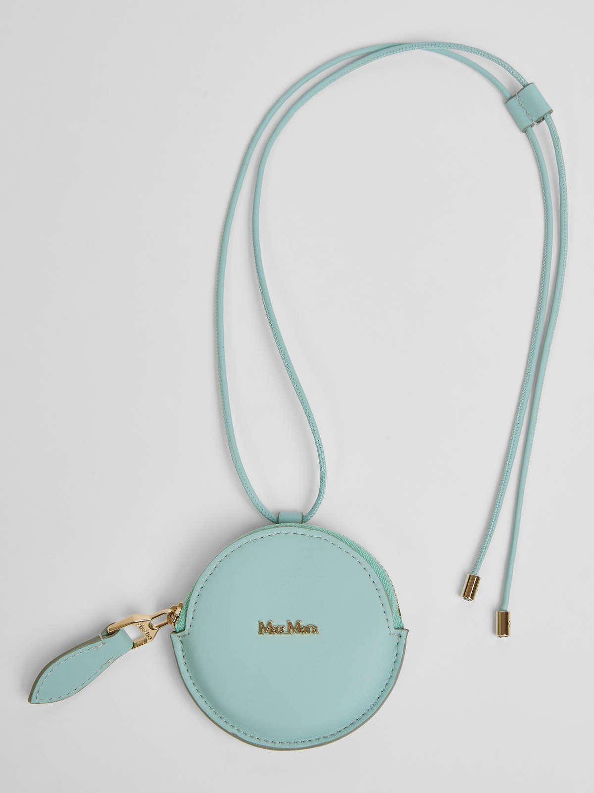 Womens Max Mara Cover And Coin Purse | Leather Coin Purse Water
