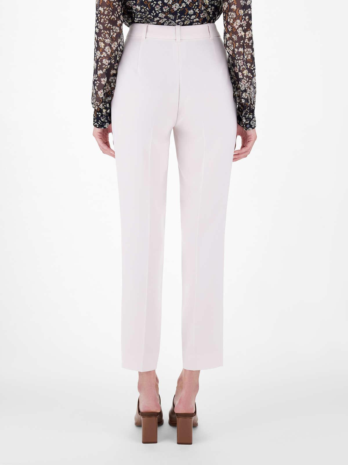 Womens Max Mara Trousers And Jeans | Cady Trousers Sugared
